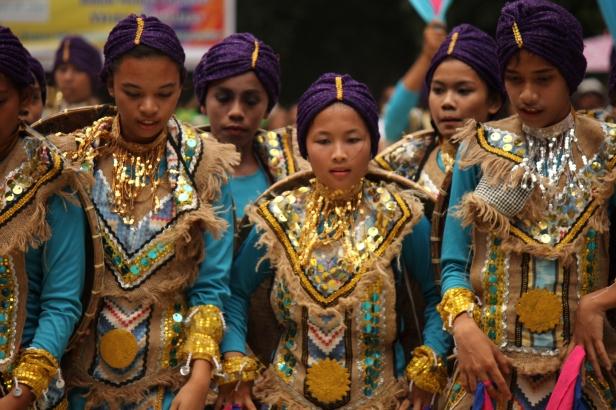 Iligan City Kasadya Festival