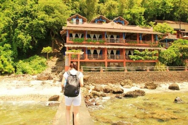 Portulano Beach Resort - Anilao Batangas