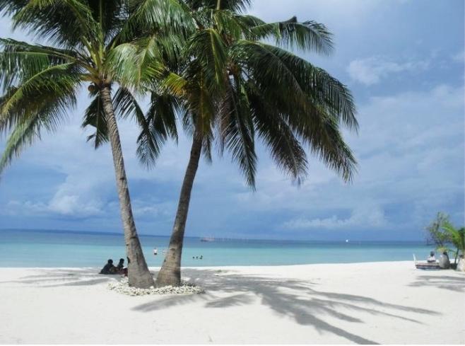 Bantayan Beach