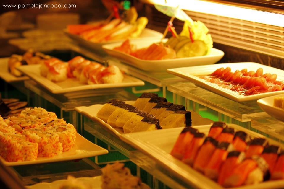 Manila Foods