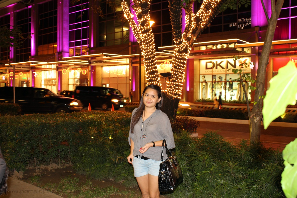 Resorts World Manila - Pasay, December 2011