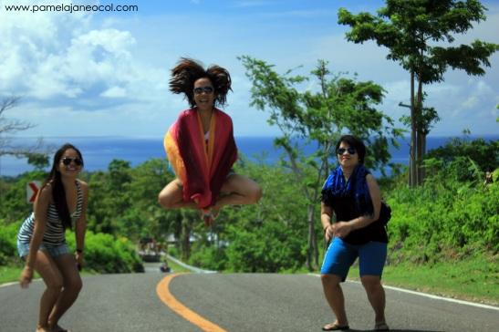 Siquijor Island road trip