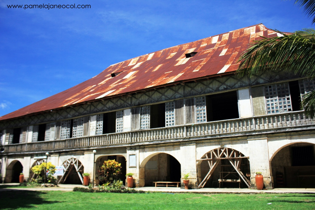 Siquijor convents