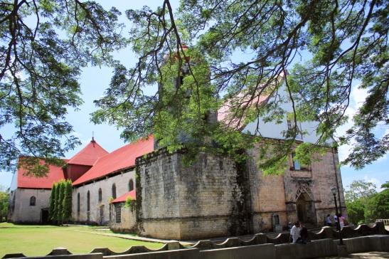 Siquijor Churches