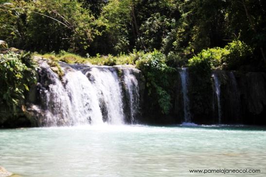 Waterfalls Siquijor