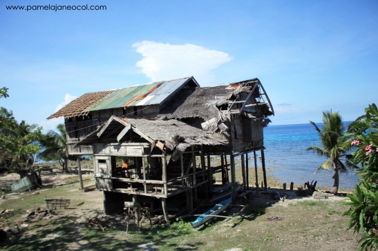 old larena house Siquijor