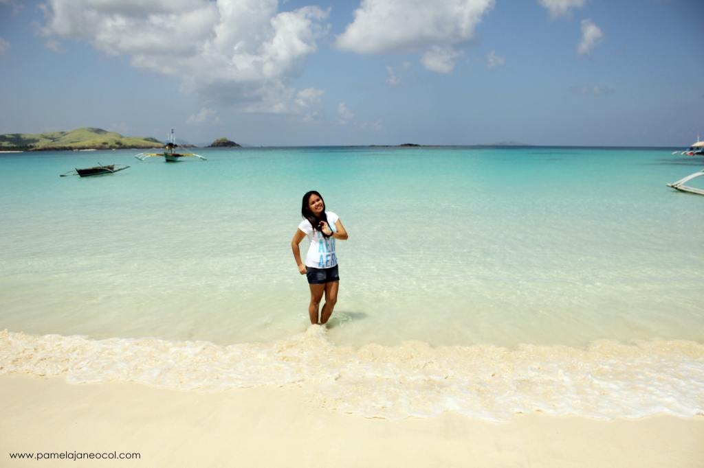 Calaguas Travel and Tell