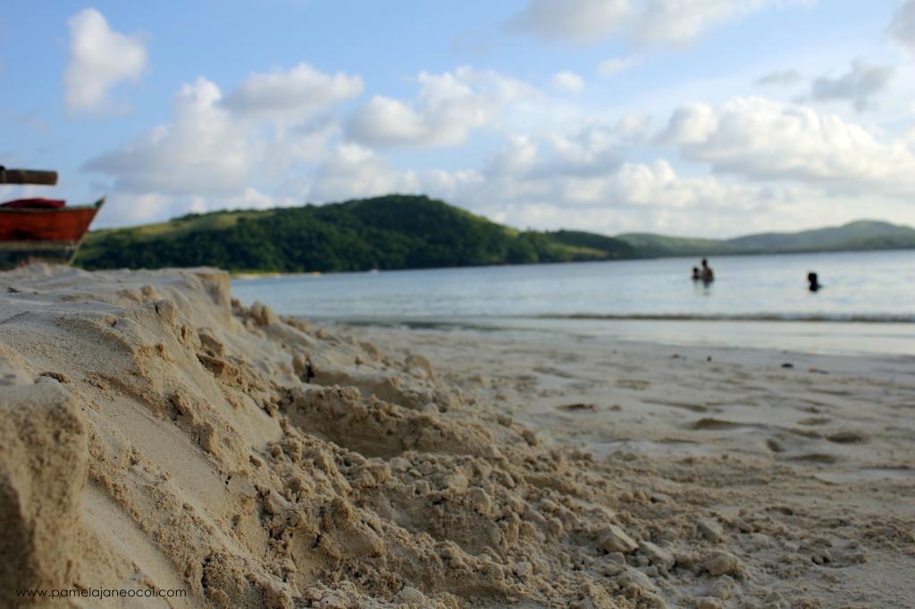 Calaguas Camarines Norte