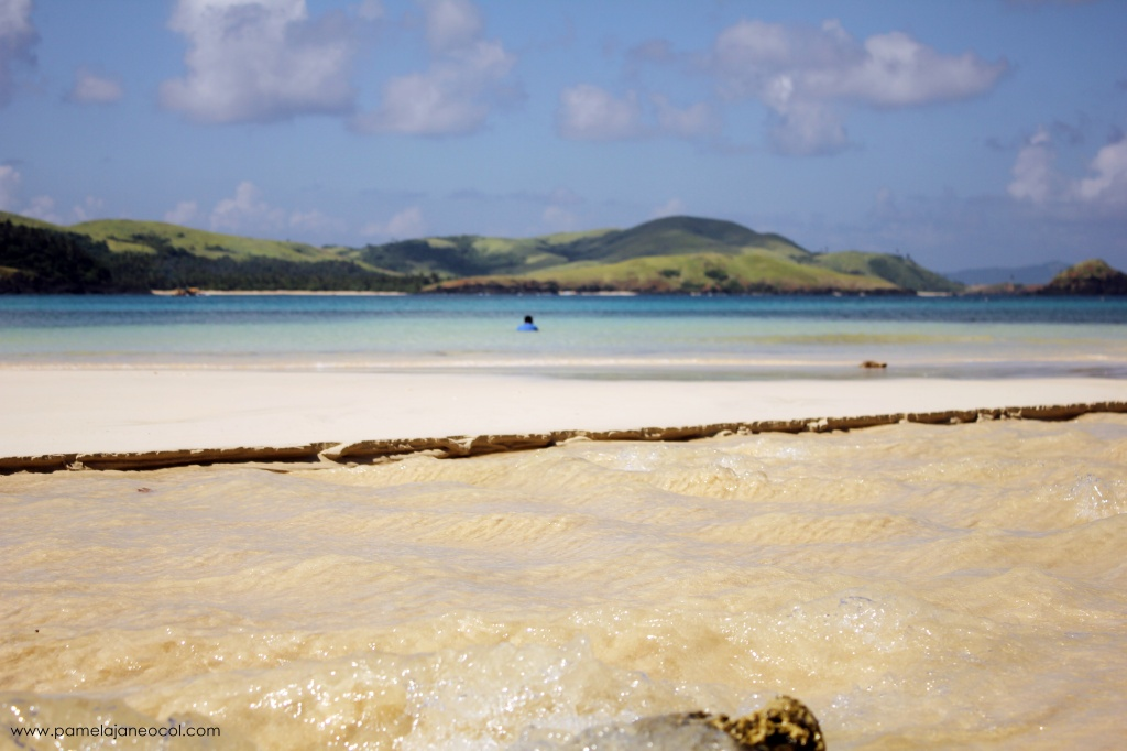Calaguas Island 2012