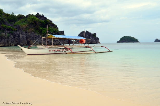 Caramoan - Travel and Tell