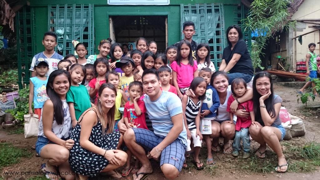 Boracay Kids
