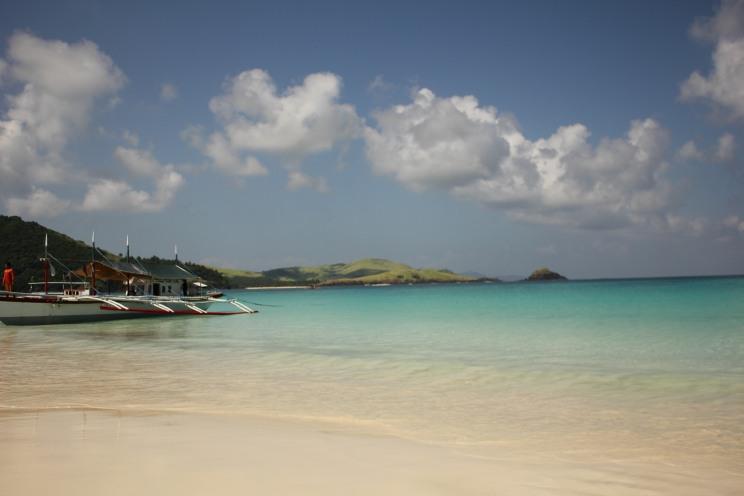 Calaguas Philippines