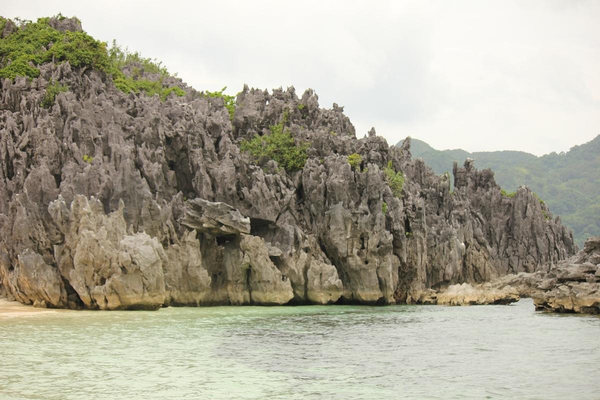 Caramoan Philippines