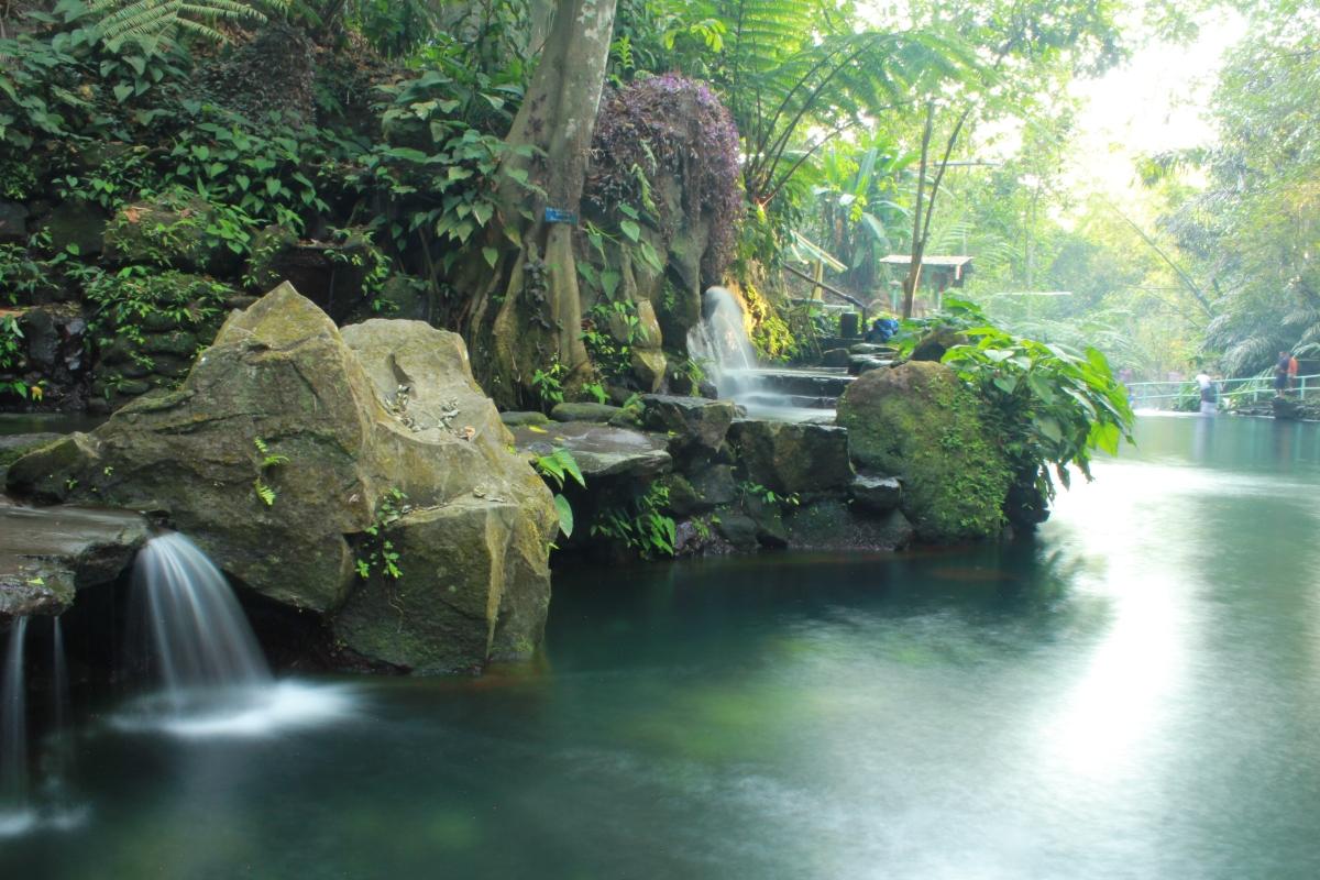 Bato Spring Laguna